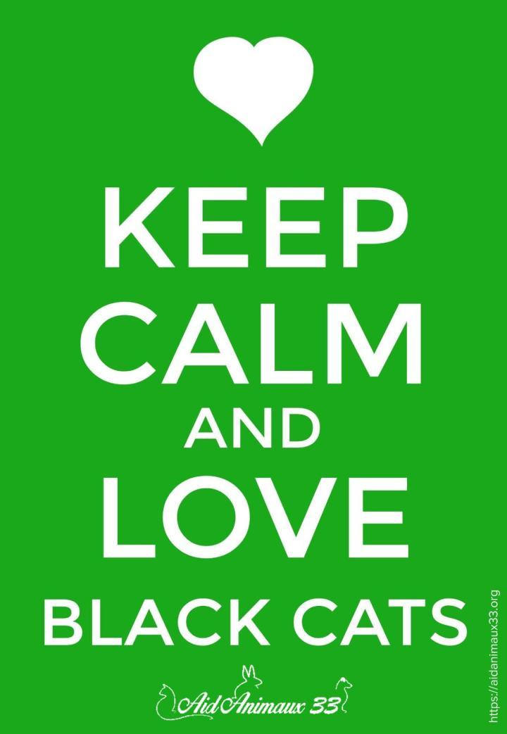 black is (10)