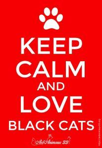 black is (8)